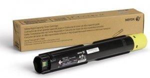Xerox Toner VersaLink C7000 MFP żółty 16,5k 106R03748