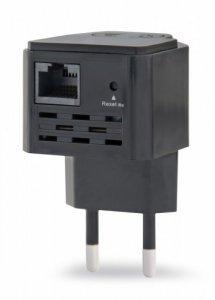 Gembird Wzmacniacz sygnału Wi-Fi 300Mbps czarny