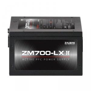 Zalman Zasilacz ZM700-LXII 700W Active PFC EU
