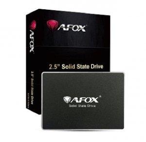 AFOX Dysk SSD - 240GB Intel QLC 560 MB/s
