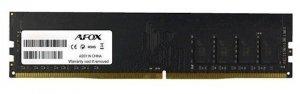 AFOX pamięć do PC - DDR4 4GB 3000MHz