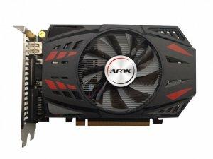 AFOX Karta graficzna - Geforce GTX750Ti 2GB GDDR5 128Bit DVI HDMI VGA