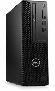 Dell Precision 3450 SFF Win10Pro i7-11700/512GB SSD/1TB HDD/16GB/DVDRW/Nvidia P620/KB216/MS116/3Y BWOS