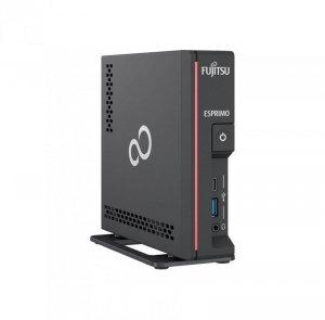 Fujitsu Komputer Esprimo G5010/W10P i3-10100/8G/SSD256/vesa                  PCK:G5010PC30MPL