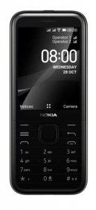 Nokia Telefon komórkowy 4G DUAL SIM Czarny