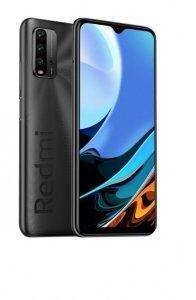 XIAOMI Smartfon Redmi 9T 4/64 GB Carbon Gray