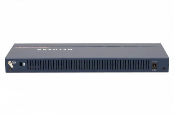 Netgear Switch Unmanaged Plus 16xGE - GS116GE