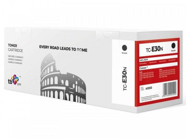 TB Print Toner do Canon E30 TC-E30N BK 100% nowy