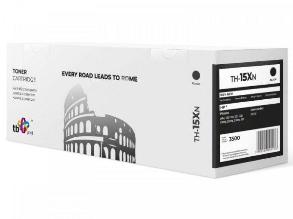 TB Print Toner do HP C7115X TH-15XN BK 100% nowy