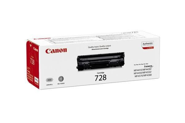 Canon Toner CRG-728 2,1k