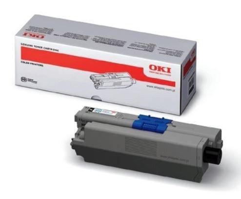 OKI Toner Czarny 3.5k  C310 C330 C510 C530