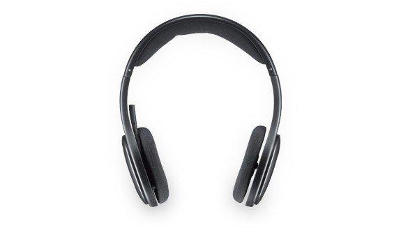 Logitech H800 Słuchawki bezprzewodowe i BT z mikrofonem 981-000338