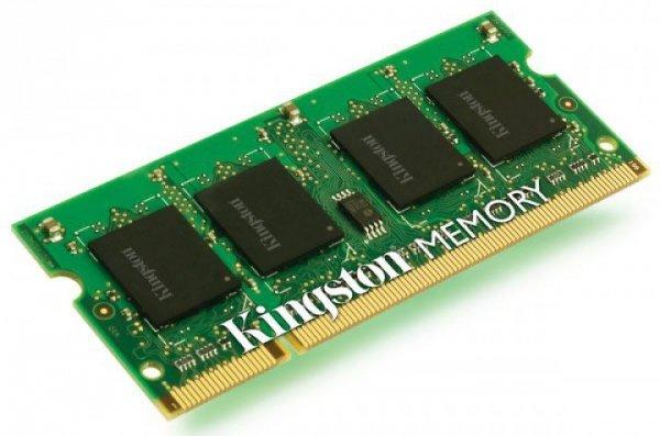 Kingston DDR3 SODIMM  4GB/1333 CL9