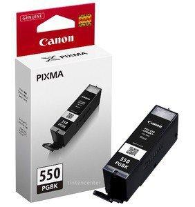 Canon Tusz PGI-550 PGBK 6496B001
