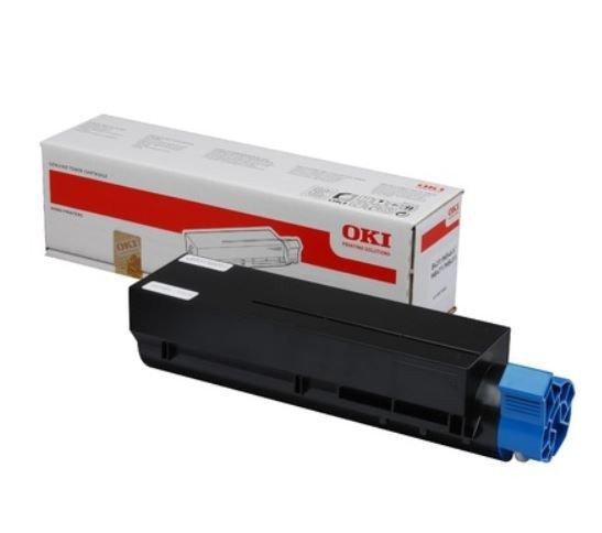 OKI Toner BLACK 7k do B431/MB461/471/491   44574802