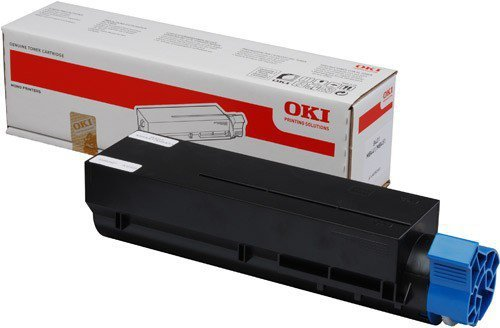 OKI Toner BLACK 1.5k do B401/MB441/451  44992401