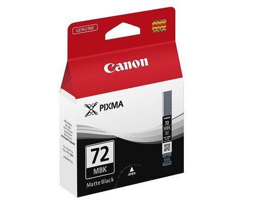 Canon Tusz PGI-72 Czarny Matowy 6402B001