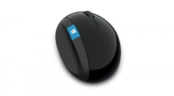 Microsoft Sculpt Ergonomic Mouse L6V-00005