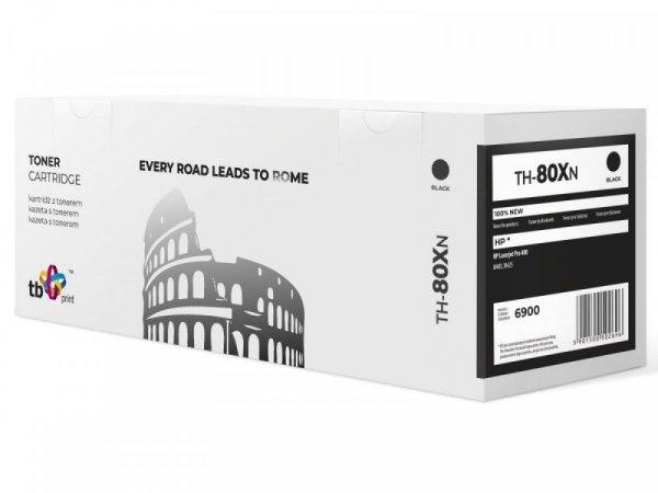 TB Print Toner do HP LJ Pro 400 TH-80XN BK 100% nowy