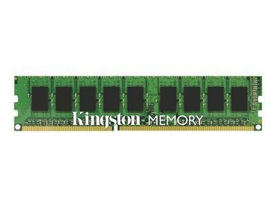 Kingston DDR3 4GB/1600 CL11 Low Voltage