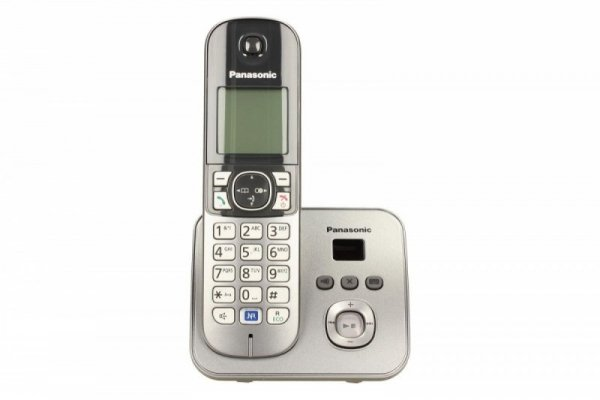 Panasonic KX-TG6821 Dect/Grey