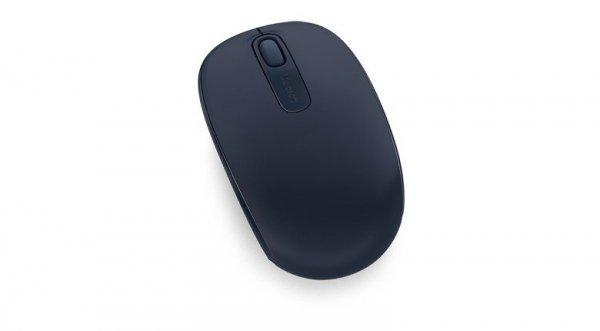 Microsoft Wireless Mobile Mouse 1850 Wool Blue U7Z-00013