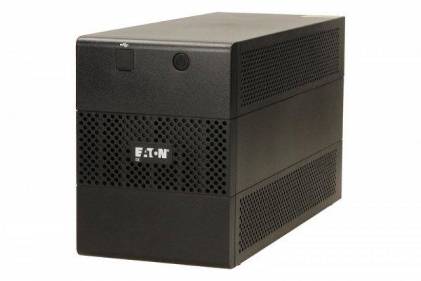 Eaton UPS 5E 1100 660W Tower 6xIEC USB 5E1100iUSB