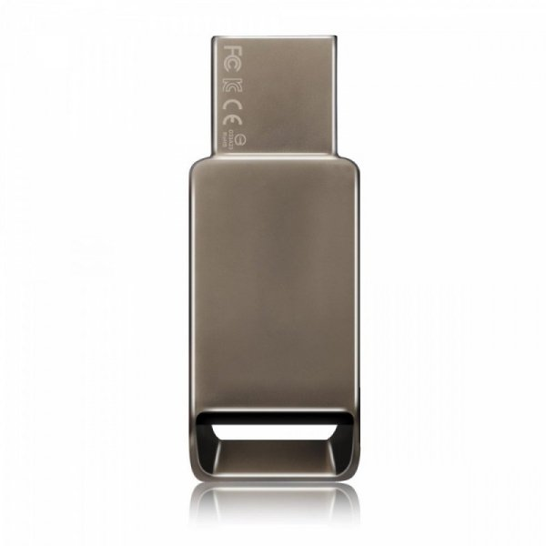 Adata Pendrive DashDrive UV131 64GB USB 3.2 Gen1 Szary Aluminium