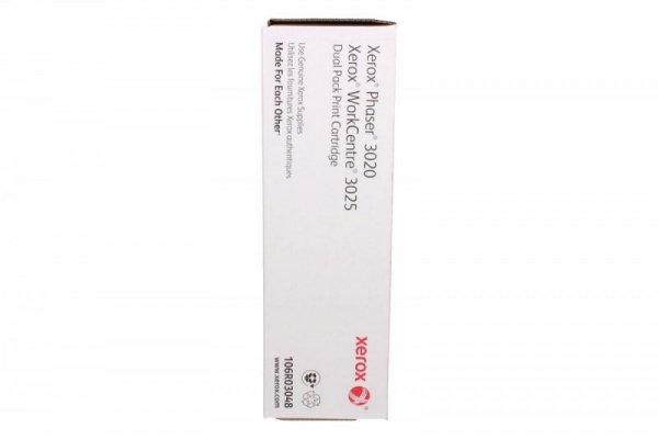 Xerox Toner pro 3020 3025, 3.000 str. Black