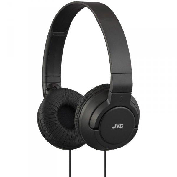 JVC HA-S180 Czarne