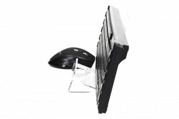 Tracer Zestaw klaw+mysz Octavia II Nano USB