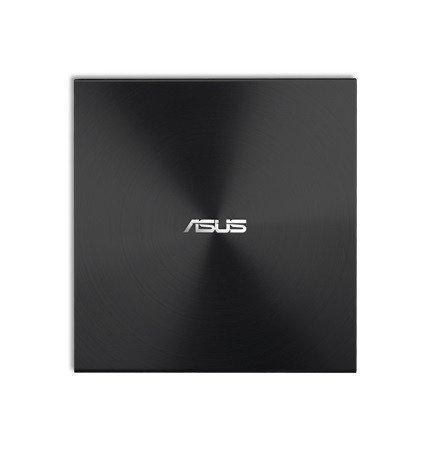 Asus Nagrywarka zewnętrzna ZenDrive U7M Ultra-slim DVD USB czarna