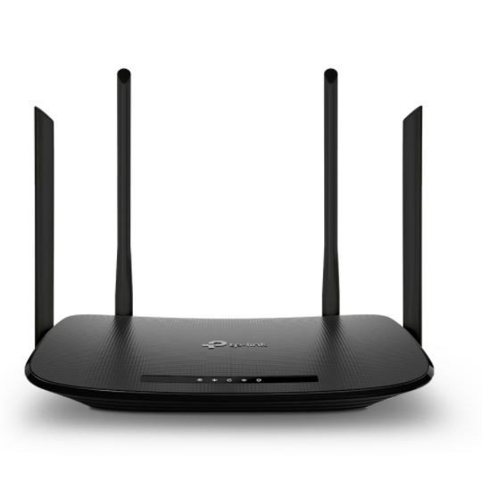 TP-LINK Router  Archer VR300 ADSL/VDSL 4LAN 1WAN AC1200