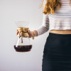 Chemex Classic Coffee Maker - 3 filiżanki