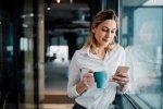Kawa w firmie jako element employer brandingu