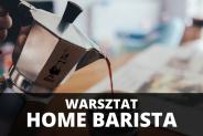Warsztat Home Barista