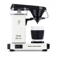 Moccamaster Cup-One Coffee Brewer Cream - Ekspres przelewowy