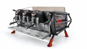Cafe Racer NAKED (3 grupy)