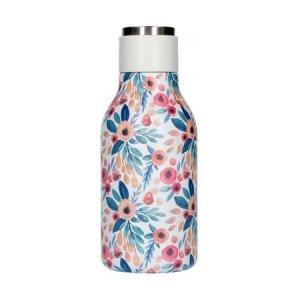Asobu - Urban Water Bottle Floral - Butelka termiczna 460 ml