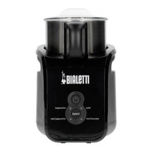 Bialetti Choco & Milk Frother - Elektryczny spieniacz do mleka i czekolady