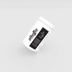 Alkoffee - Ekologiczny proszek do czyszczenia ekspresów