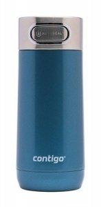 Kubek termiczny Contigo Luxe Autoseal 470ml - Cornflower