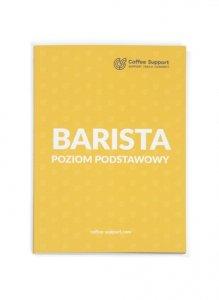 Skrypt  Barista – poziom podstawowy