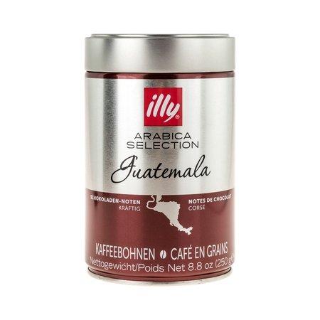 Illy Arabica Selection - Guatemala