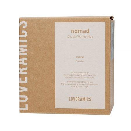 Loveramics Nomad - Kubek 250ml - White