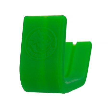 Rhino Coffee Gear - Silikonowa osłonka na rączkę dzbanka 600ml - Zielona