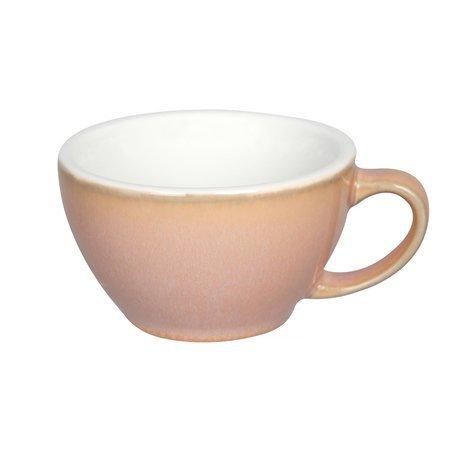 Loveramics Egg - Filiżanka i spodek Cafe Latte 300 ml - Rose