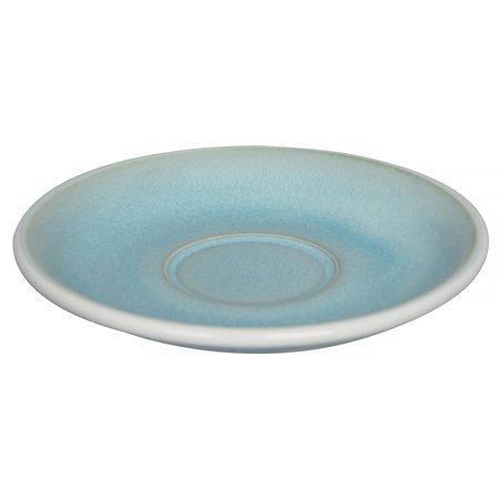 Loveramics Egg - Filiżanka i spodek Cappuccino 200 ml - Ice Blue