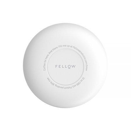 Fellow - Carter Everywhere Mug - Kubek termiczny - Biały 355 ml