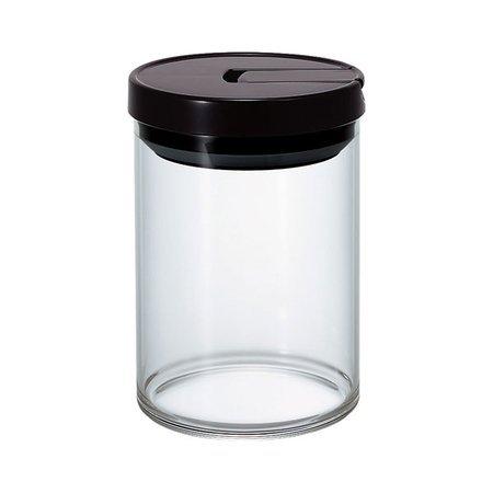 Hario Glass Canister M - Pojemnik szklany 800ml